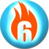 ashampoo burning studio free 6 logo