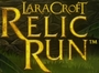 Lara Croft: Relic Run logo