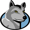 Logo hry Wolf Quest