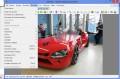 Položky menu Obrázek s možnostmi úprav