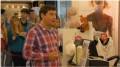 V seriálu hraje také Pavel Kříž