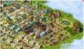 Město s menšími budovami