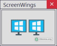 Zabránění tvorby screenshotů