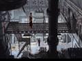 Robert Foster ze hry Beneath a Steel Sky
