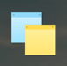 Evernote Sticky Notes ikona