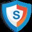 Sniper Antivirus logo