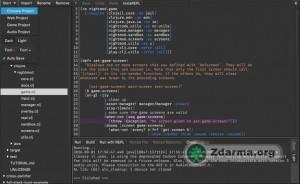 Psaní kódu v Clojure