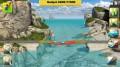 testování pevnosti mostu - animace vozidel, která přejíždí