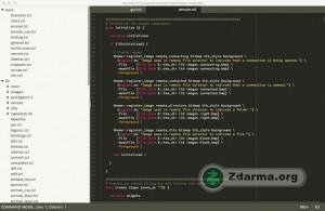 barevné zvýraznění pro více než 90 programovacích jazyků