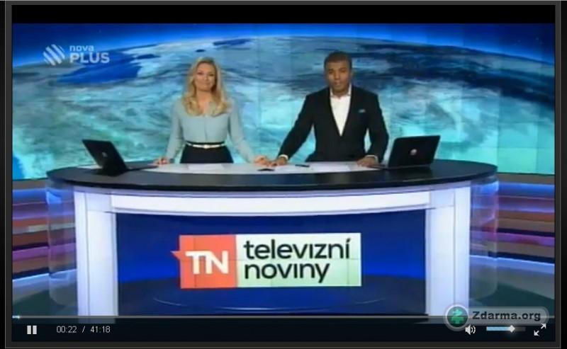 tv nova online
