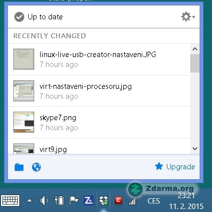 Dropbox download windows 8