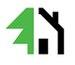 logo TreeHouse Fonts