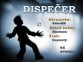 Nastavení hry Dispečer