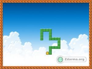 Ukázka ze hry