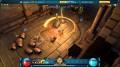 Hra za válečníka a rozsekávání monster pomocí obouručního meče