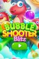 Úvodní obrazovky hry Bubble Shooter Blitz