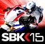 Logo SBK15 Official Mobile Game