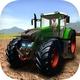 Logo Farmer Sim 2015