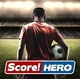 Logo Score! Hero
