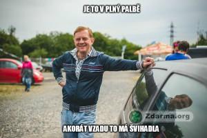 Typický slang Petra Čtvrtníčka v seriálu