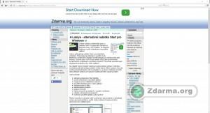 Webový prohlížeč